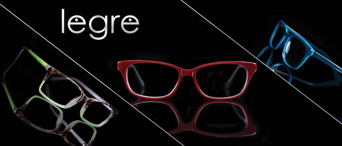 Permalink to: Legre Eyewear