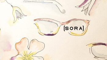 Permalink to: SORA Optics