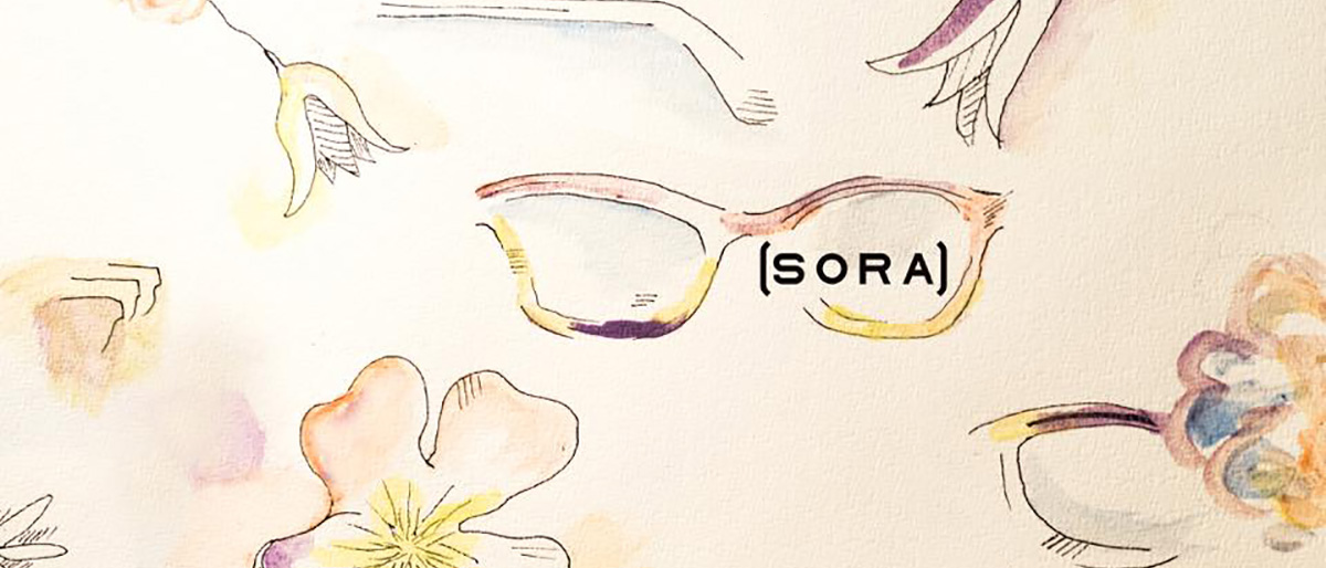 Permalink to: SORA Optics
