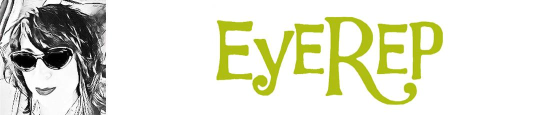 EyeRep – Deborah Tollefson – Multi Line Frame Representative