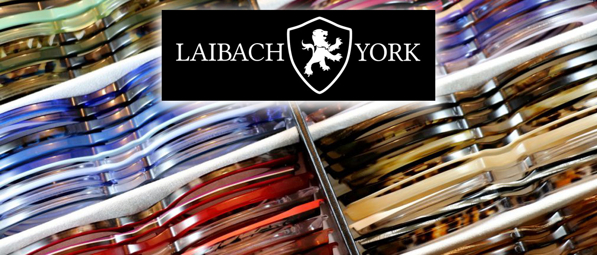 Permalink to: Laibach & York